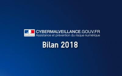 Le gouvernement renforce son information sur la cyber-sécurité