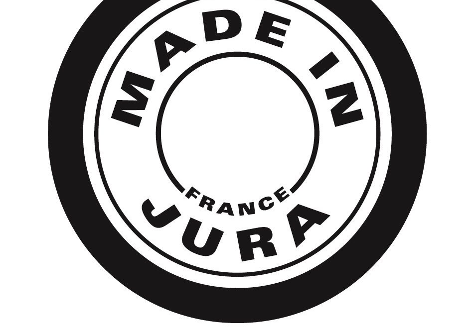 Nous sommes certifiés Made in Jura !